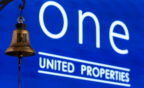 One United Properties și Transport Trade Services intră în indicele BET, care ajunge la 19 companii