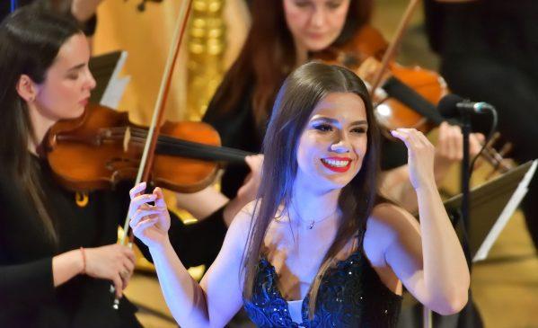 """Festivalul Regal de Operă """"Virginia Zeani"""""""
