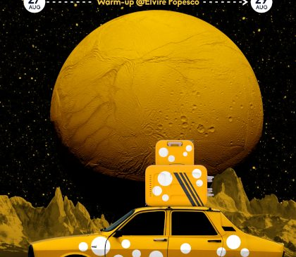 Warm-Up ITINERAMA Travel Film Festival: 3 zile, 3 proiecții, 3 destinații