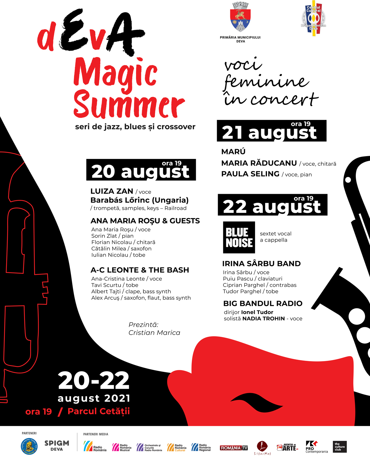 program dEvA Magic Summer
