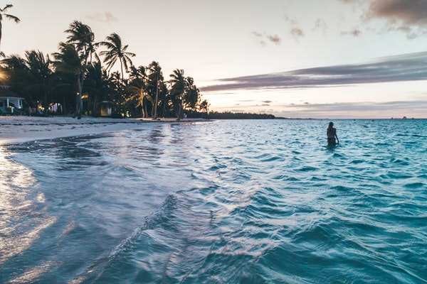 Punta Cana Caraibe