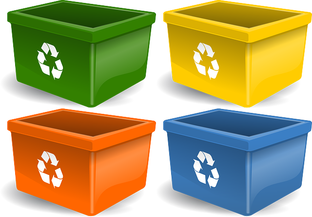 Tot ce trebuie să știi despre reciclarea deșeurilor