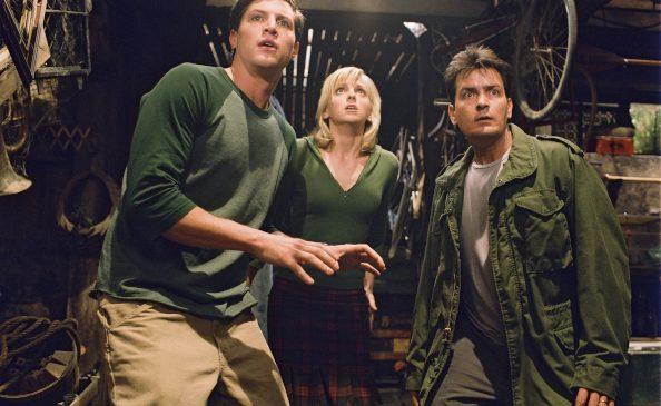 """Fiori și hohote de râs, cu seria """"Scary Movie"""", în august, la AMC"""