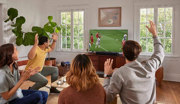 Sonos și echipa FC Liverpool încheie un parteneriat, pentru ca fanii să se bucure de spectacolul fotbalului cu sunet extraordinar