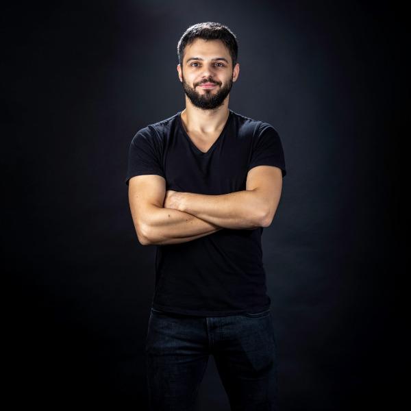 Alex Pană, CEO Zumzi
