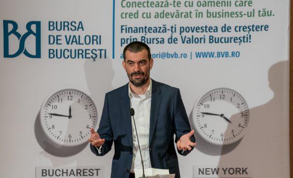 Connections Consult debutează pe piața AeRO și își finanțează extinderea în Statele Unite ale Americii prin Bursa de Valori București