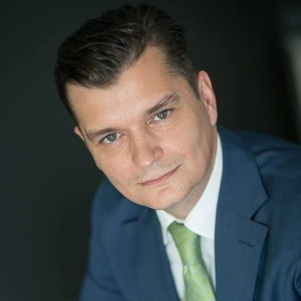 Cătălin Vasile, Head of Sales & Customer Experience Practice, Trend