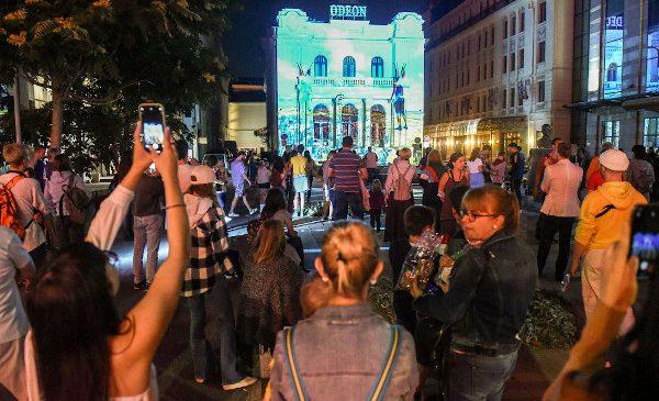 Bucharest International Dance Film Festival a desemnat câștigătorii celei de-a șaptea ediții