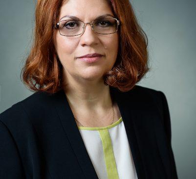 Daniela Covăcescu preia funcția de Director de Operațiuni al Allianz-Ţiriac