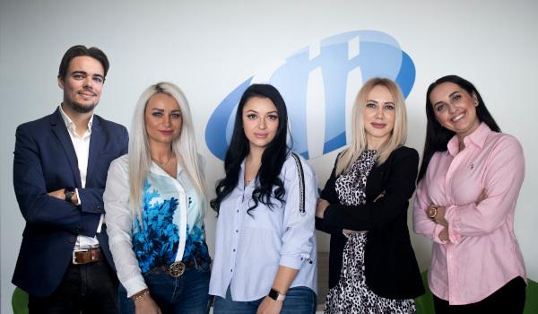 Departamentul Key Account Management al SII Romania generează cca 80% din veniturile companiei