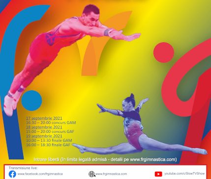Astazi încep la Sala Polivalentă din București Campionatele Naţionale individual open și pentru echipe