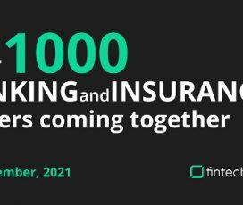 Peste 1.000 de lideri din bănci și asigurări sunt așteptați la FintechOS Leap pentru a dezbate ultimele inovații din industria serviciilor financiare