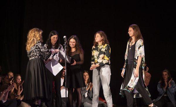 Școala de teatru de la Sibiu, distinsă cu trei premii la Gala Tânărului Actor HOP 2021
