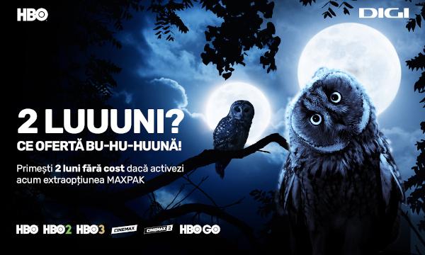 HBO 2 Luuni