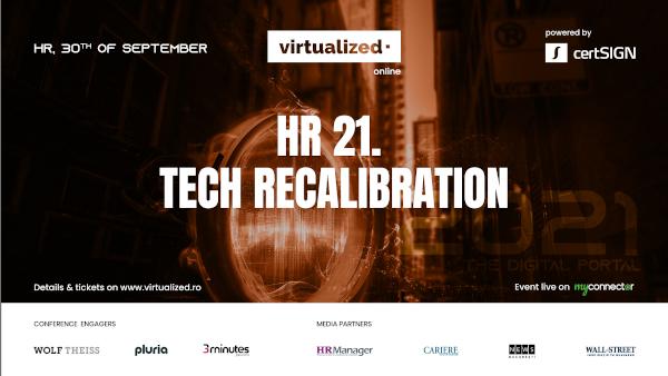 HR21TechRecalibration