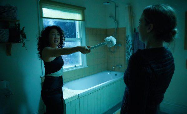 Serialul KILLING EVE se va difuza la AMC din octombrie
