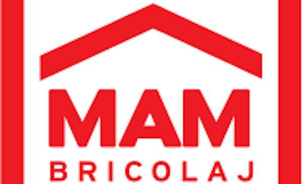 MAM Bricolaj anunță noua identitate vizuală în concordanță cu actuala dinamică a companiei