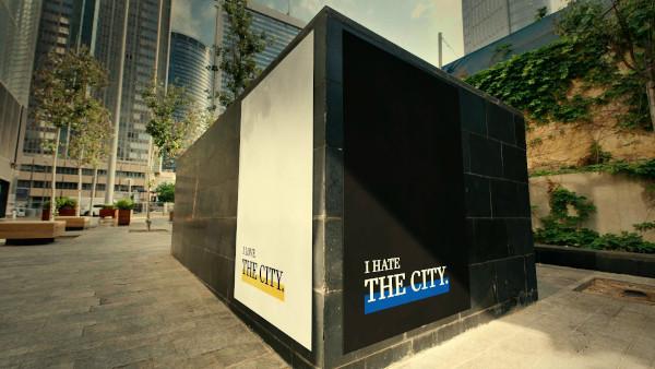"""MINI şi URBAN-X prezintă """"Love the City x Hate the City"""": Cum putem face oraşele noastre mai locuibile?"""