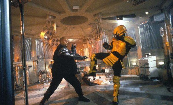 "Eroii din ""Mortal Kombat"" vin la TNT"