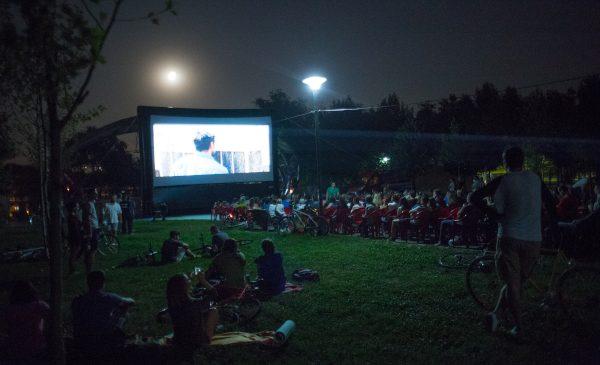 Noaptea Albă a Filmului Românesc revine pe 24 septembrie