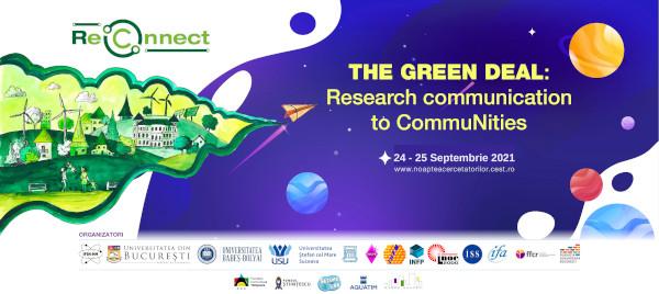 Noaptea cercetătorilor — o invitație la descoperirea lumii extraordinare a științei
