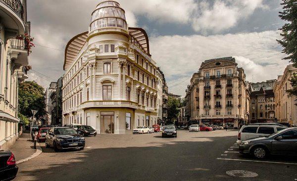 One United Properties achiziționează o clădire istorică din centrul capitalei