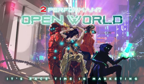2Performant lansează Open World, un proiect de gamificare inspirat din Ender's Game