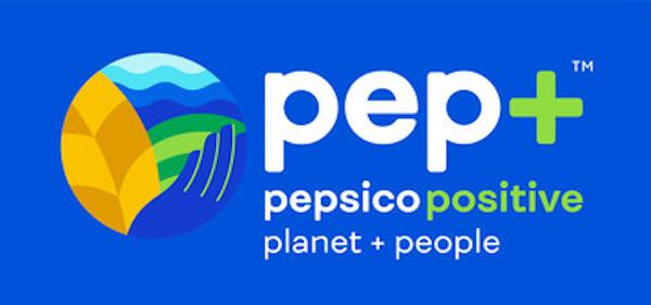 PepsiCo pep Positive Logo