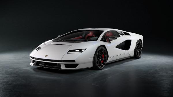 Pirelli și Lamborghini Countach celebrează 50 de ani de colaborare