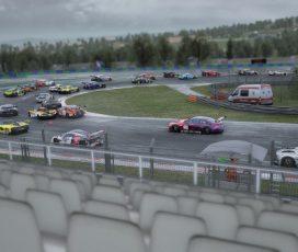 Racing League Romania BMW GT Challenge – spectacol pe Hungaroring