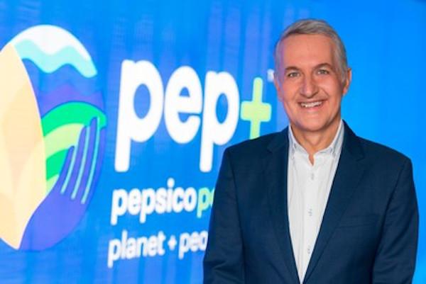 Ramon Laguarta, PepsiCo