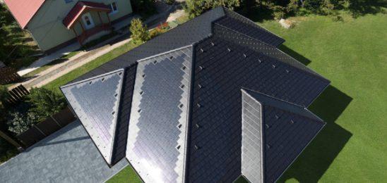 Compania maghiară Terran deschide prima fabrică de țigle fotovoltaice la Pécs. Vânzările în România încep din 2022