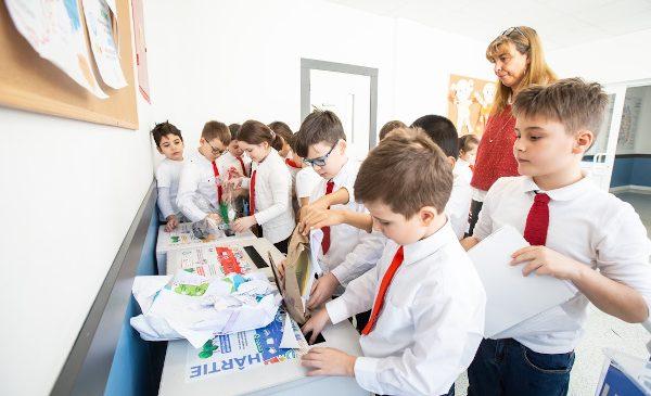 Asociația Viitor Plus lansează VERDE GO la conștientizare și educație de mediu