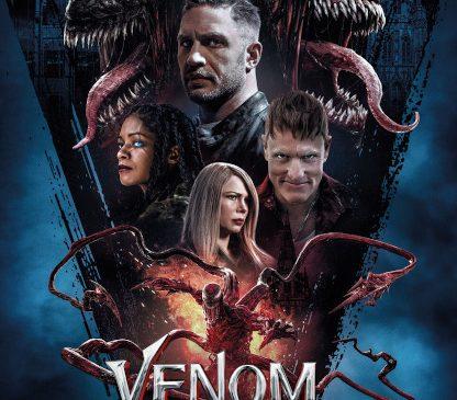 """Lansarea toamnei: """"Venom: Să fie carnagiu"""", la cinema"""