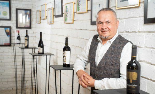 Tohani România: Un an excelent pentru Feteasca Neagră. Producția de struguri de calitate, în creștere cu 20%