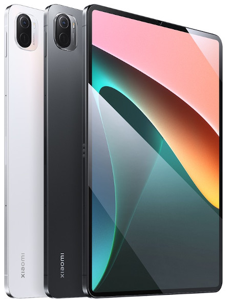 Xiaomi Pad 5 One Pager