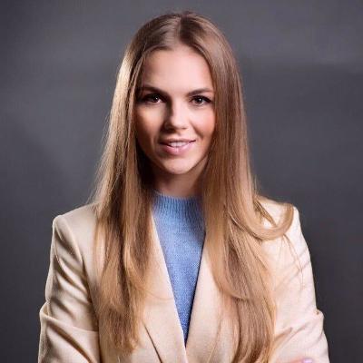 Alexandra Constantinescu, Programmatic Director GroupM Romania
