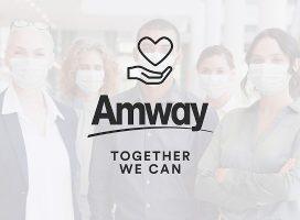 Amway Europa donează 1 milion de euro pentru fundații caritabile și organizații ce susțin oamenii aflați la nevoie. În România donația se îndreaptă către Societatea Națională de Cruce Roșie