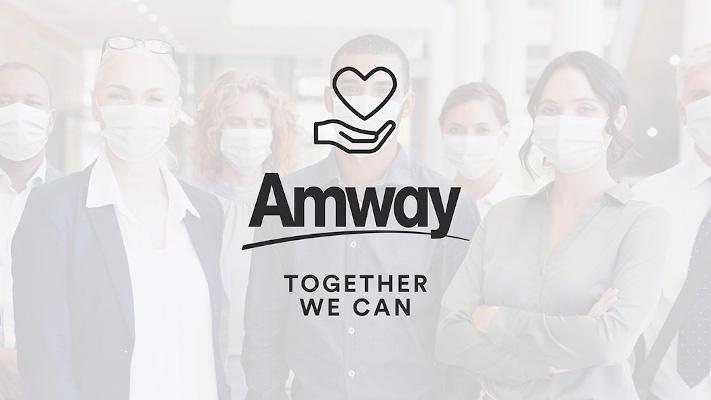 Amway Reușim împreună