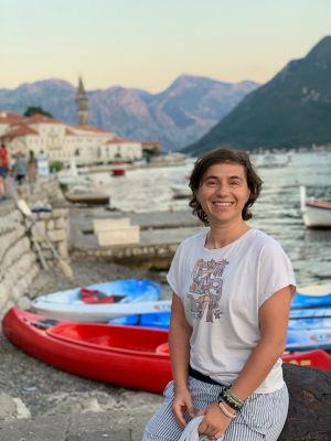 Ana-Maria Blas, Business Analytics Manager – Digitas România