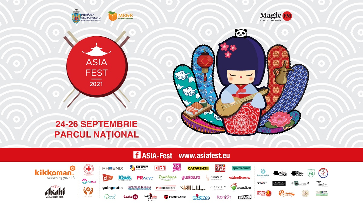 Asia Fest 2021