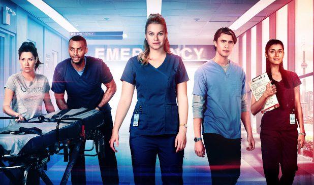 Din 5 septembrie DIVA va difuza în premieră sezonul doi al serialului Asistenți medicali