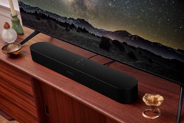 Sonos Beam Dolby Atmos Music