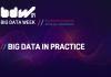 Big Data Week, festivalul global al datelor, revine la București între 13-14 octombrie