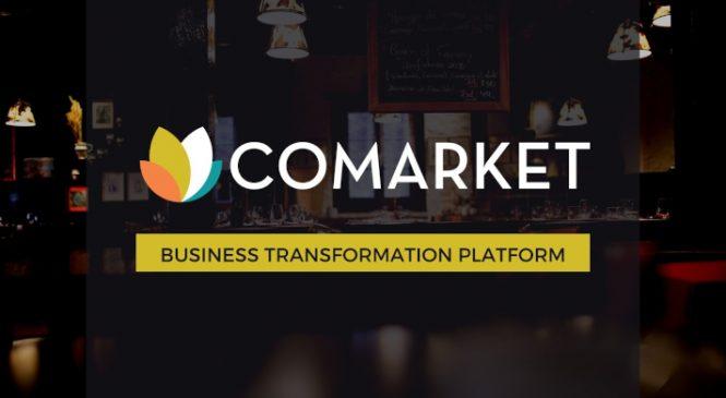 Platforma Comarket atrage o nouă finanțare de 150.000 de euro din partea unui grup de investitori privați și accelerează planurile de dezvoltare