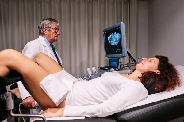 Consultațiile din trimestrul al treilea de sarcină