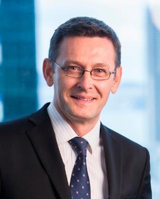 Didier Grimault, Managing Director TotalEnergies Marketing Romania SA