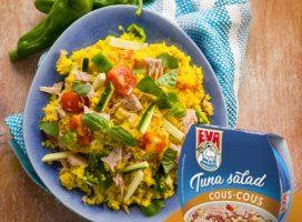 EVA dă… tonul alimentației sănătoase