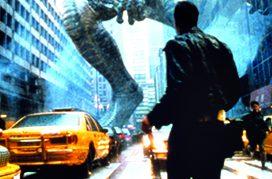 """Filmul lunii septembrie la Filmcafe, """"Godzilla"""", o producție cu acțiune spectaculoasă"""