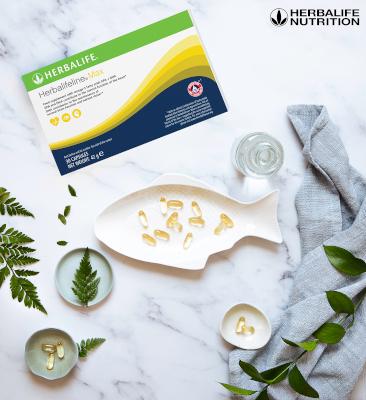 suplimente Herbalife Nutrition